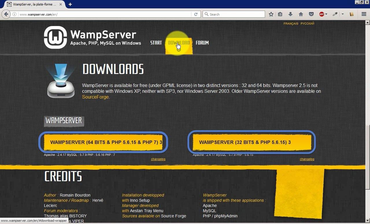How To Install Wamp Server In Windows | PixelBreak