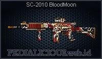 SC-2010 BloodMoon