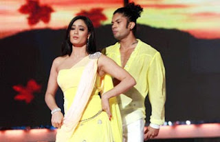 "Shweta Tiwari was Sunday evicted from ""Jhalak Dikhhla Jaa 6"""