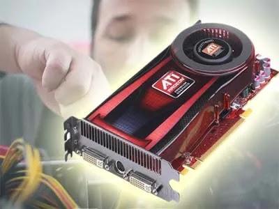 كيفية تثبيت كارت الشاشة GPU