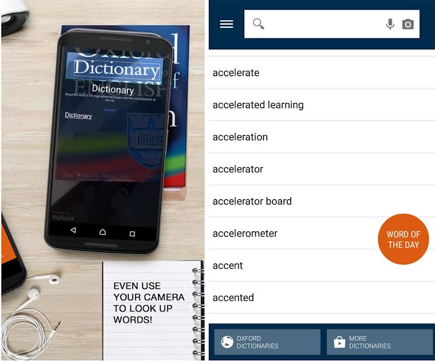 Oxford Dictionary 5.1.056 APK