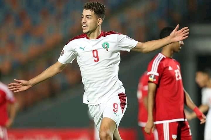 الأشبال يسحقون الإمارات وتنتظرهم مباراة حارقة في دور الربع من البطولة العربية