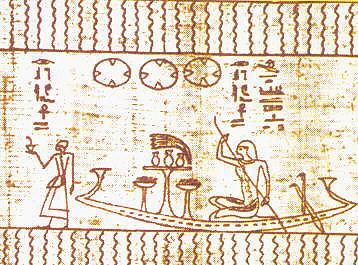 Resultado de imagem para Papiro Tulli