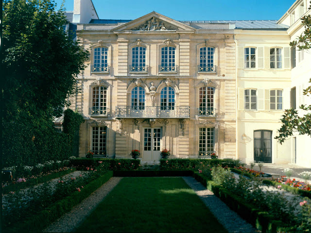Museu Lambinet, Versalhes
