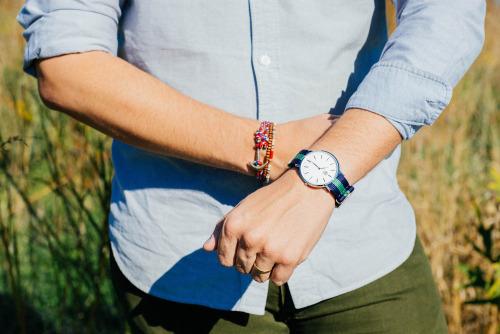 Chọn đồng hồ DW phù hợp với phong cách sẽ mang lại sự tự tin, vẻ ngoài sang trọng cho bạn
