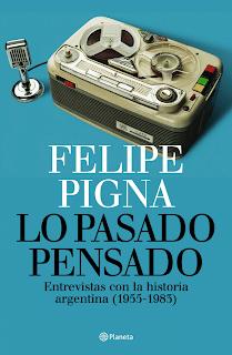 PIGNA_LO PASADO PENSADO