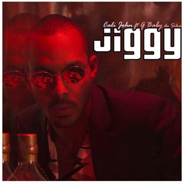Cali John feat. G Baby Da Silva - Jiggy