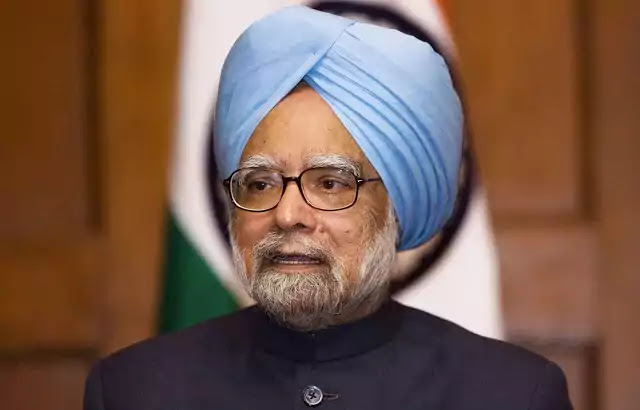 Dr Manmohan Singh 13th Prime Minister of India