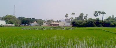 Sree Seeta Rama Chandra Swamy Temple, Ellandakunta, Jammikunta 5