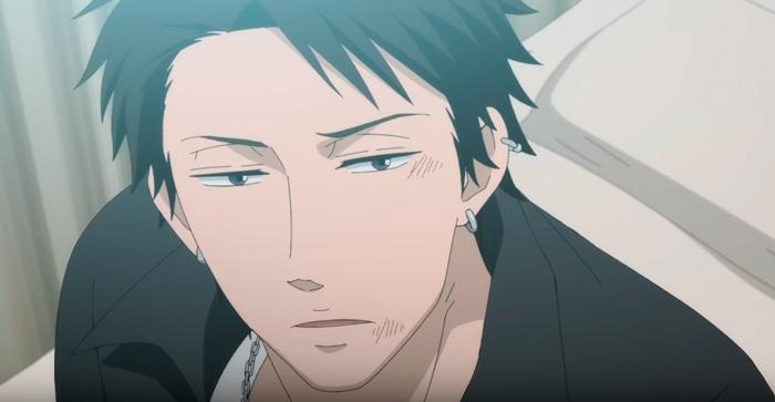 Pájaro que trina no vuela (Saezuru Tori wa Habatakanai: Don't Stay Gold) BL anime OVA