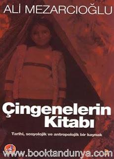 Ali Mezarcıoğlu - Çingenelerin Kitabı - Tarihi, Sosyolojik ve Antropolojik Bir Kaynak