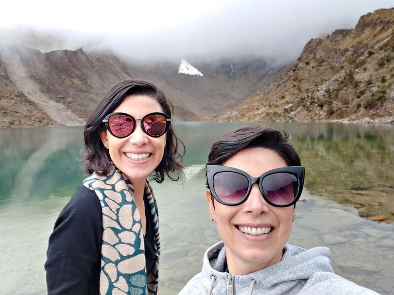 O que fazer em Cusco: Laguna Humantay