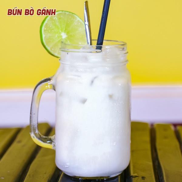 Bột Sắn Dây Nguyên Chất - Pure Cassava Flour - Freeship - Đặt Ngay Tại Website, Fanpage Bún Bò Gánh