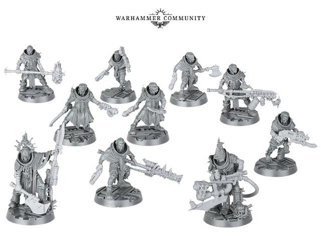 Pack Armas Cawdor