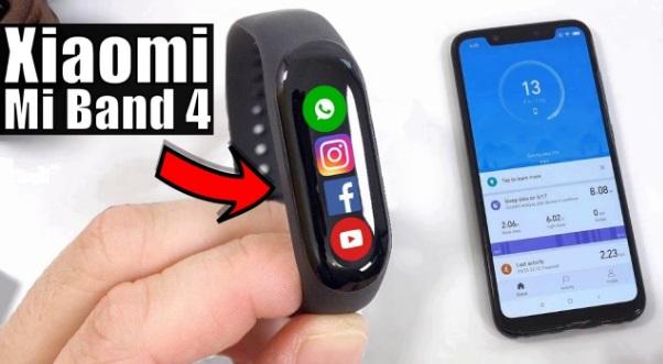 Xiaomi Mi Band 4 – Mi Smart Band 4 क्या है