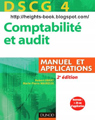 Télécharger Livre Gratuit Comptabilité et audit pdf