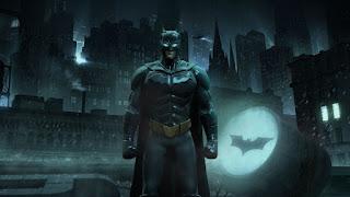 خلفيات باتمان 4K