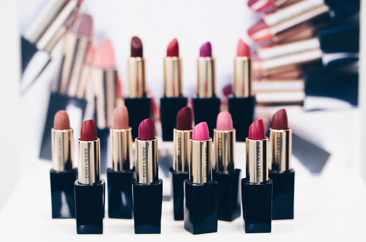 estee lauder pur color envy mat nouveautés maquillage automne 2017