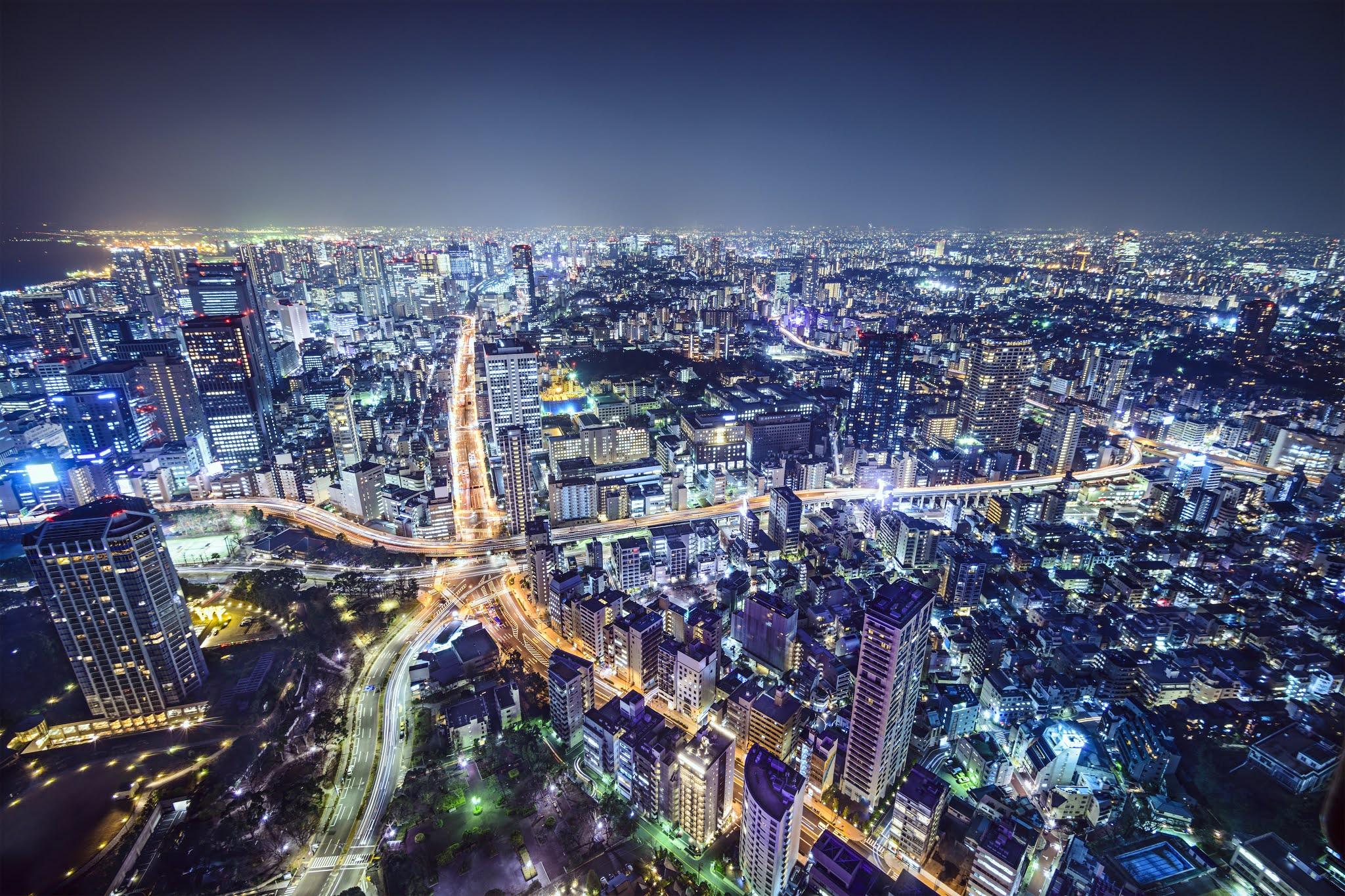 دبي تحتضن المقر الإقليمي لمكتب اليابان للترويج السياحي