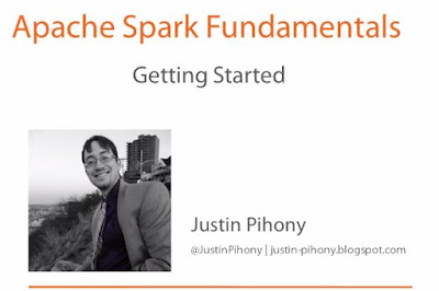 Best course to learn Apache Spark Framework