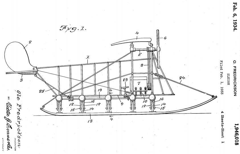 U.S. Patent 1,946,018