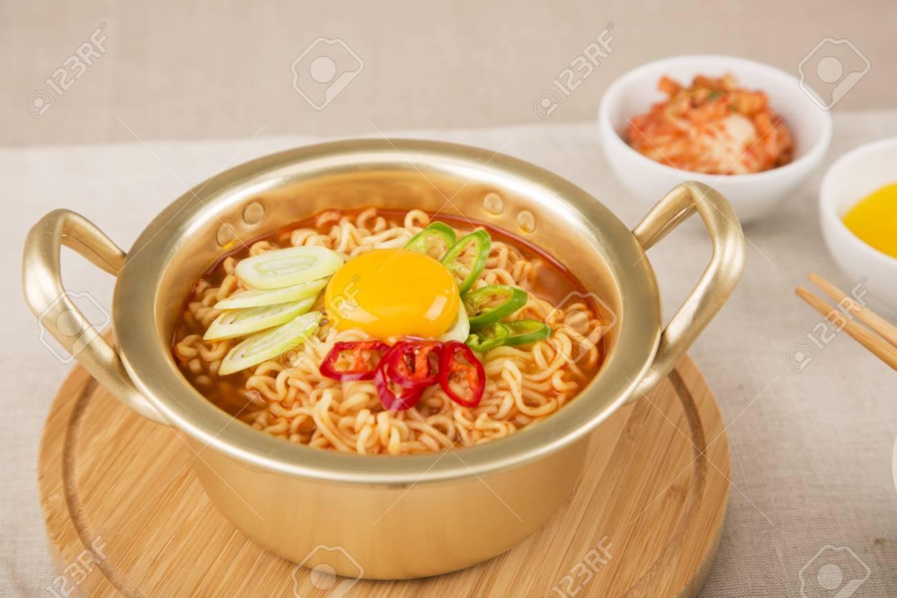 Rekomendasi Makanan Korea Percobaan Blog