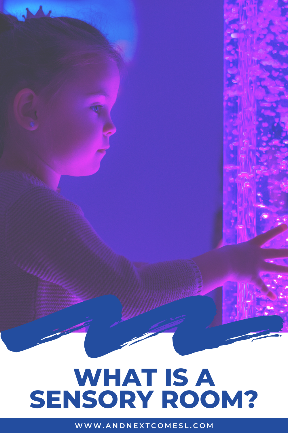 What is a sensory room? A look at what sensory rooms are, what they're used for, their history, and more!