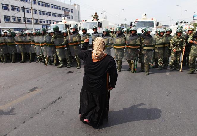 4 fakta dibalik uyghur suku yang melahirkan wanita paling c