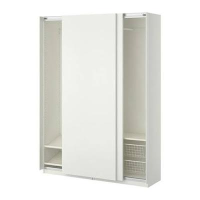 Model Lemari Pakaian Minimalis Terbaik Dari IKEA