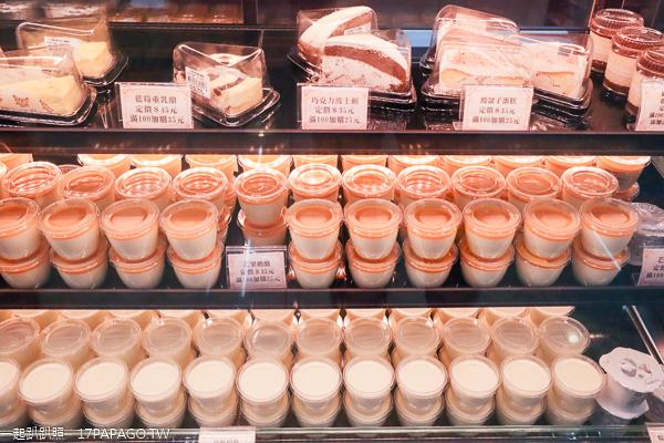 興麥蛋捲烘焙王國觀光工廠|彰化線西親子景點|免費參觀試吃