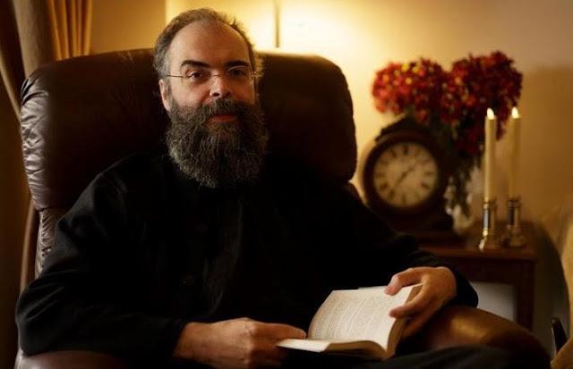 Πατήρ Ανδρέας Κονάνος
