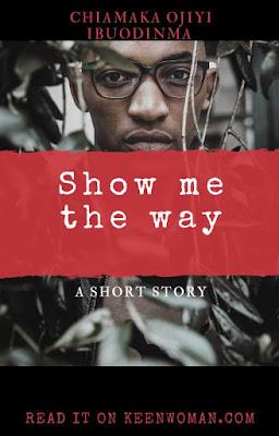 short story by Nigerian writer Chiamaka Ojiyi Ibuodinma