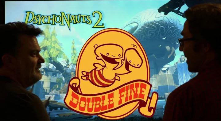 Imagen Psychonauts 2: primer gameplay