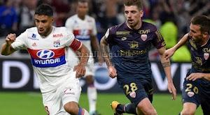 فريق ديجون يفرض التعادل السلبي على نادي ليون في الدوري الفرنسي
