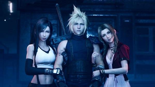 الكشف عن 15 دقيقة لأسلوب اللعب من داخل Final Fantasy VII Remake و نظرة عن طريقة القتال و المزيد..