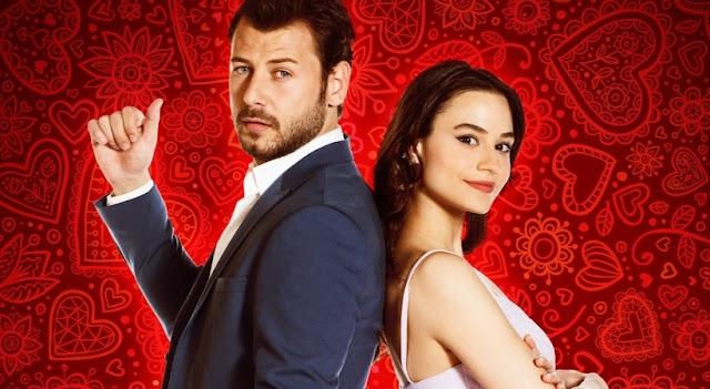KAZARA ASK - Dragoste accidentală Episodul 5 Subtitrat HD Română