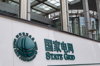 The State Grid Corporation of China (SGCC) is a Chinese state-owned electric utility corporation. It's also khown as a State Grid. State Grid is the world's largest utility company and the world's third largest company overall by revenue 2020.