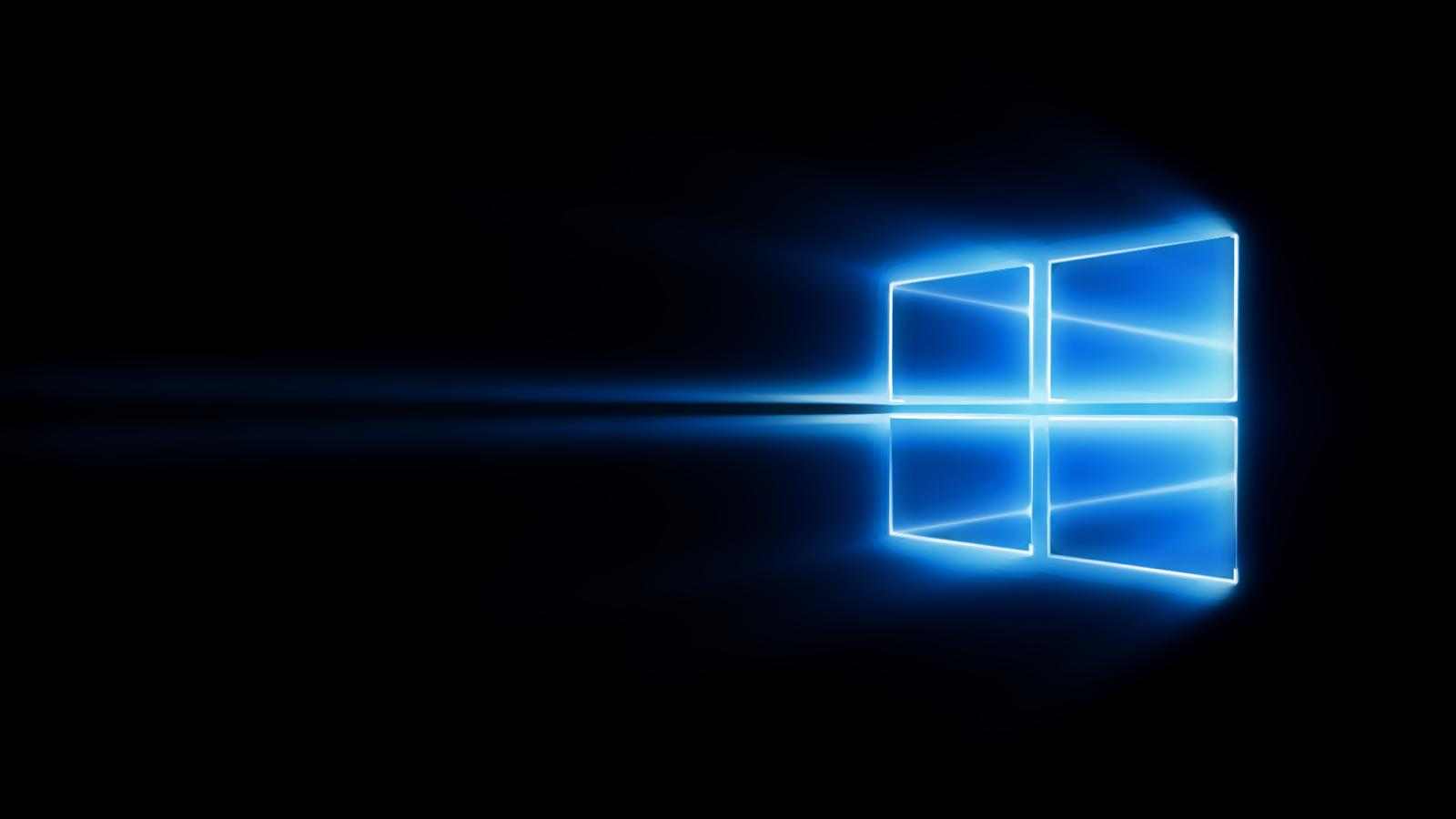 Windows 10 HD Wallpapers Free: Windows 10 Dark Free Download