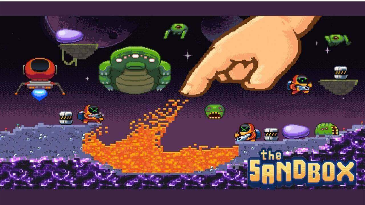 the-sandbox