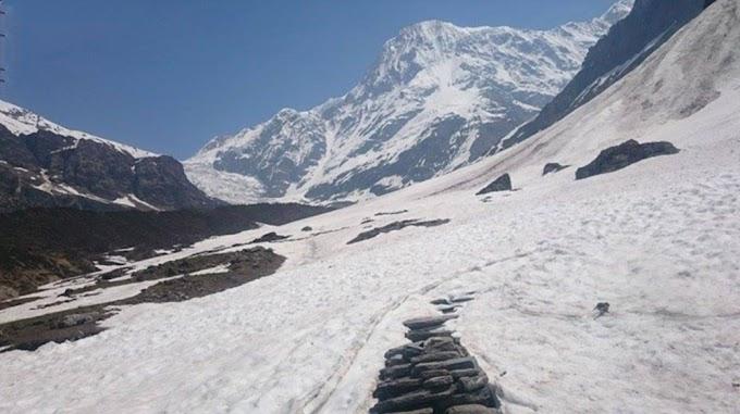 Pindari Glacier : Trekking Guide, Trek Route, Itinerary