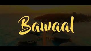 Bawaal Lyrics By Kartik