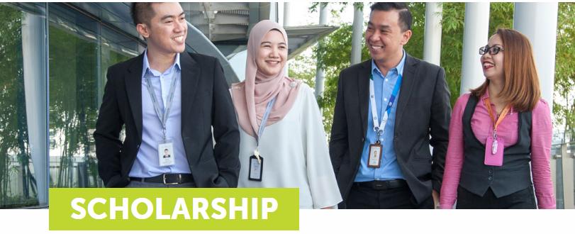 Apply Sarawak Energy Scholarship online here