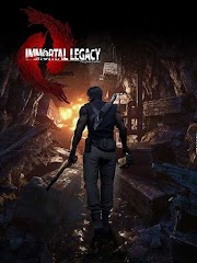 โหลดเกมส์ [Pc] Immortal Legacy: The Jade Cipher