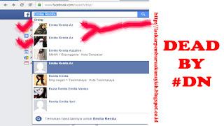 Akun Facebook Syiah 181-190