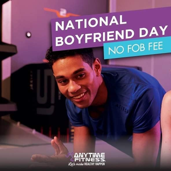 National Boyfriend Day Wishes Awesome Images, Pictures, Photos, Wallpapers