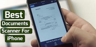 iPhone Best Documents Scanner | Apple info