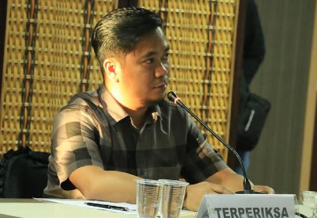 Djoko Tjandra Alirkan Dana ke Pinangki Lewat Politisi Nasdem Andi Irfan Jaya