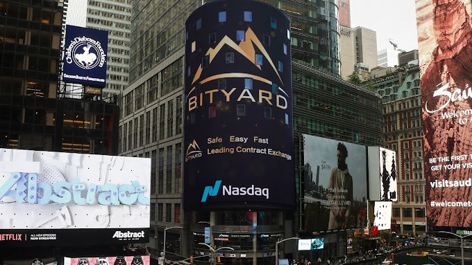 Các nền tảng giao dịch của bityard