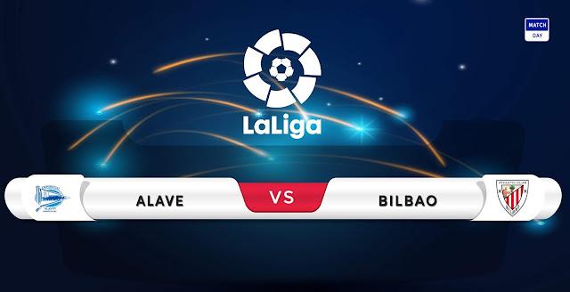 Alaves vs Athletic Bilbao Prediction & Match Preview