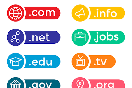 Apa Itu Domain? Pengertian Domain & Jenis-Jenis Domain